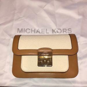 Michael Kors Sloan Editor Large Shoulder bag